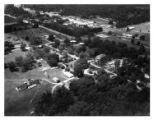 Aerial View of Fort King Avenue