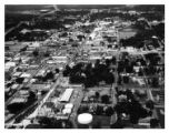 Aerial View of Downtown Ocala